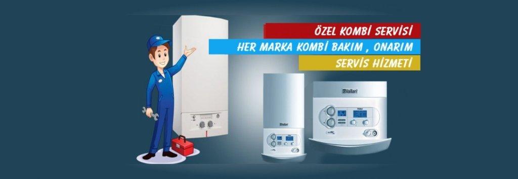 İstanbul Kombi bakım servisi
